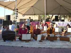 Globalquerque World Music Festival, September 2006